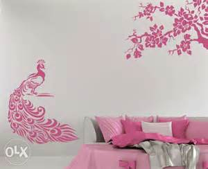 Wall Designs Paint wall paint designs stripes drawing room wall colors lahore
