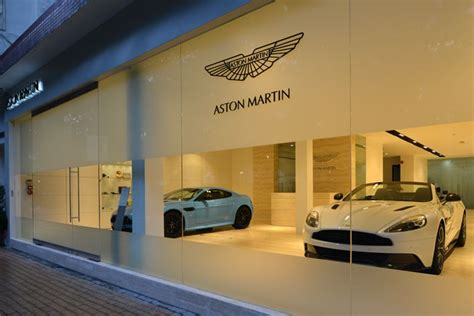 aston martin dealership 17 best images about aston martin dealerships on pinterest