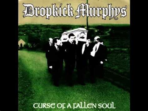 the curse of the murph why it to be a san diego sports fan books dropkick murphys curse of a fallen soul 7 quot
