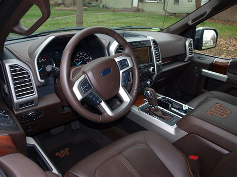 Ford King Ranch Interior by Top 2006 Ford F 150 King Ranch Interior Images For