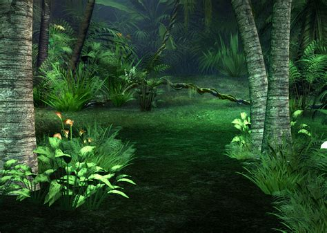 cool jungle wallpaper jungle background powerpoint backgrounds for free