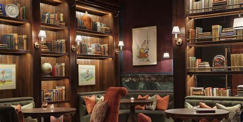 library bars   world cozy literary themed bars