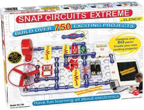 snap circuits extreme sc  read   httpwwwtoys