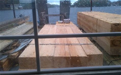 How To Build A Wooden Dock Crib by Wicks Construction Crib Docks Steel Docks Boathouses