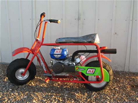 how fast does a doodlebug mini bike go agk photo gallery page 2 affordable go karts
