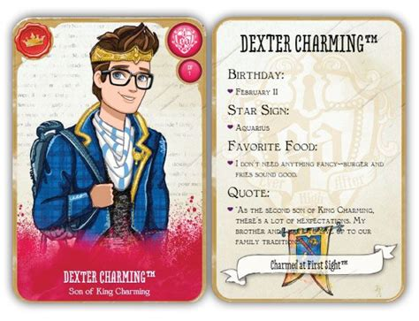 ever after high coloring pages dexter charming 1000 images about ever after high on pinterest ever