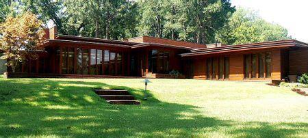 rosenbaum house 20 most beautiful frank lloyd wright houses history lists