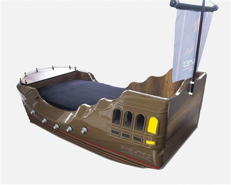 ship bed pirate ship bed kids bed
