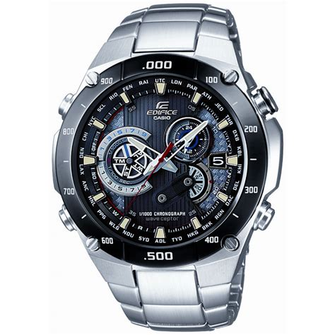 Casio Edifice Casio Edifice Eqw M1100db 1aer Shade Station