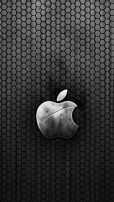 wallpaper apple grey grey apple iphone 5 wallpapers downloads