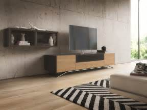 modern media console designs showcasing this style s best