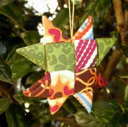 fabric star ornament tutorial betz white