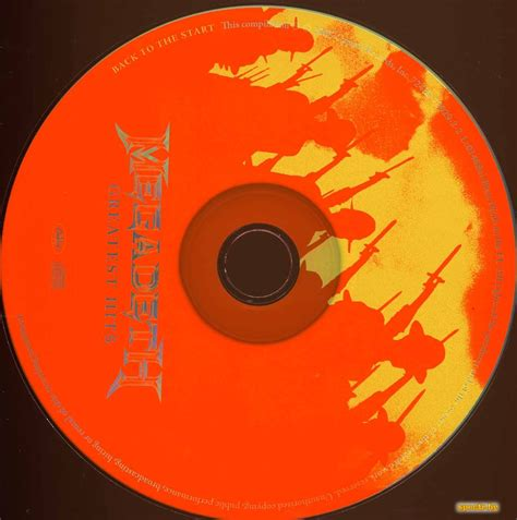 How To Delete True Search Info Megadeth Greatest Hits Back To The Start 2005 187 информационно