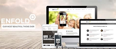 enfold theme performance enfold wordpress theme review meet 2015 s top theme