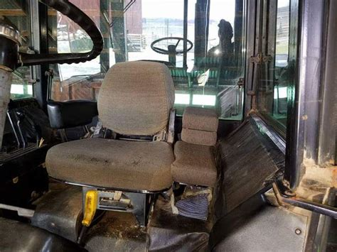 deere 4430 buddy seat buddy seat for 4055 yesterday s tractors 581156