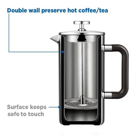 Press Coffee Maker why press coffee makers are so popular