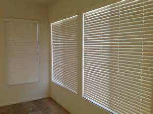 Window Blind Hold Down Brackets - faux wood blinds phoenix sunray blinds and screens sunray blinds and screens