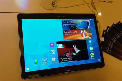 Harga Samsung S9 Di Amerika peluncuran samsung galaxy tab hiburan metrotvnews