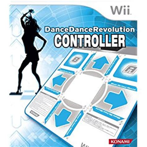 Ddr Mat by Wii Revolution Pad Controller Nintendo Wii Computer And Ca