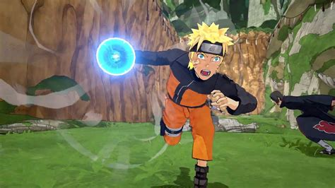 the new naruto game is all about class based online ninja