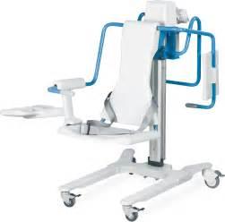 Bath And Shower Chair hektor transfer lifts products gk medizinmechanik at