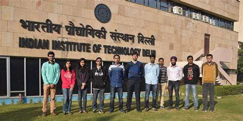 Iit Delhi Mba Admission Criteria 2017 by Iit Delhi Notifies Admission Process For Phd Ms