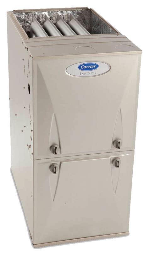 Comfort Heating Cooling Inc by Carrier Comfort 95 Furnace 59sc5a Single Stage Air