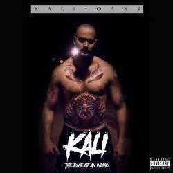 Kali On A Rage kali oaks kali the rage of an indigo 2017 mixtape