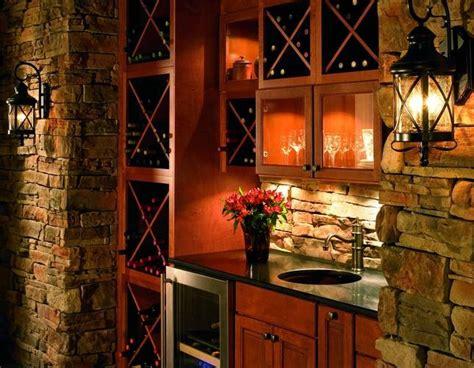 Home Wine Bar Basement Bar Design It Home Inspirations