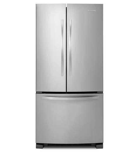 22 cu ft standard depth door refrigerator - Standard Depth Door Refrigerator