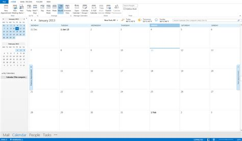 outlook calendar templates search results for outlook monthly calendar template