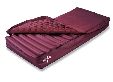 Alternating Air Mattress medline sentry 1200 alternating air mattress