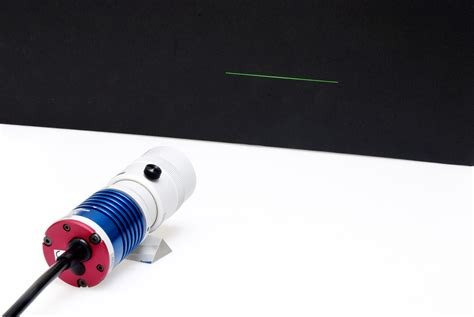 opto engineering pattern projector powerful led pattern projectors for fast image acquisition