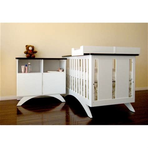 White Crib And Changing Table Set Baby 3 Nursery Set 3 In 1 Convertible Crib Changing Table And Mat Frame In