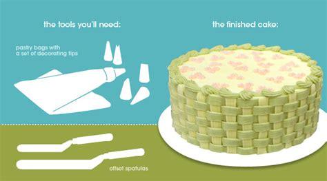 cake decorating  beginners epicuriouscom epicuriouscom