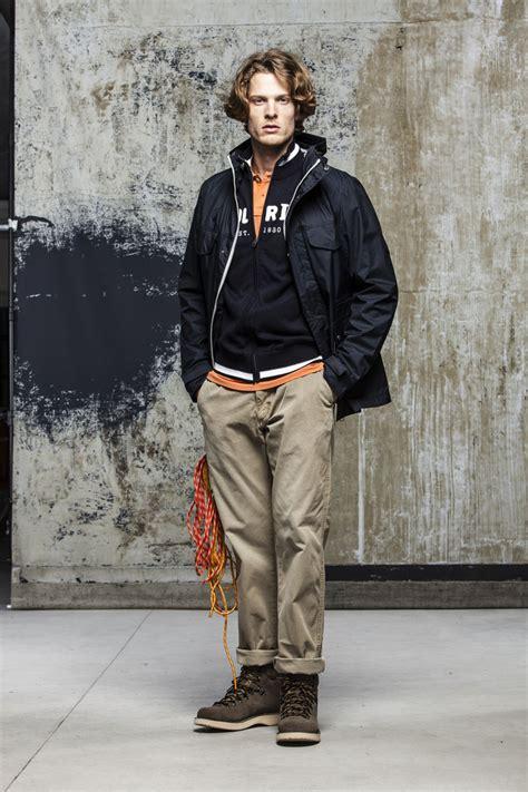 Rugged Menswear by Rugged Menswear In Woolrich Rich Bros