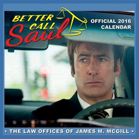 better call saul breaking bad better call saul breaking bad calendarios 2018
