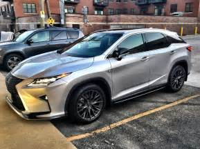pics of your 4rx right now page 25 club lexus forums