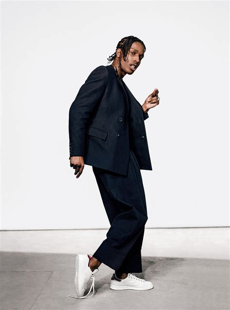 asap rocky clothing asap rocky fashion style cozy clothing collection all