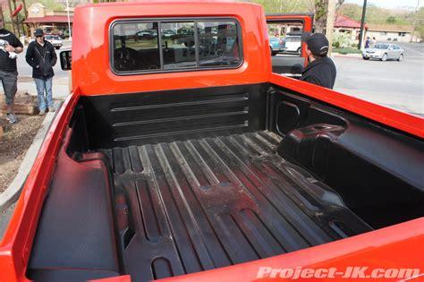 jeep nukizer interior jeep j12 mopar underground jeep truck concept photos