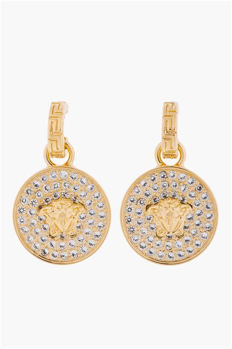 30 innovative versace earrings playzoa