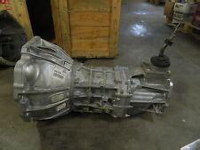 Chevy 5 Speed Transmission Ebay