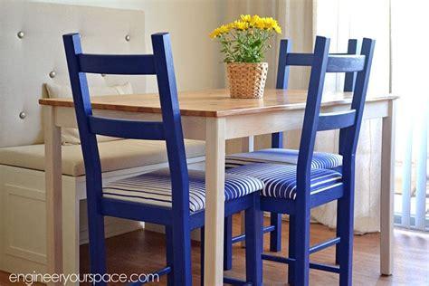 ivar chair ikea hack comment transformer une table et des chaises ikea