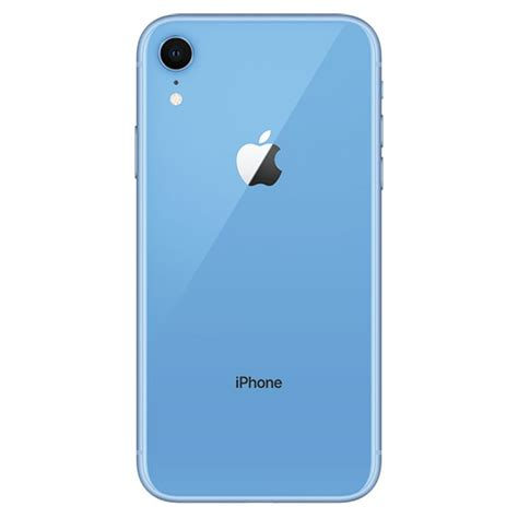 celular iphone xr 256gb ds 4g azul ktronix tienda