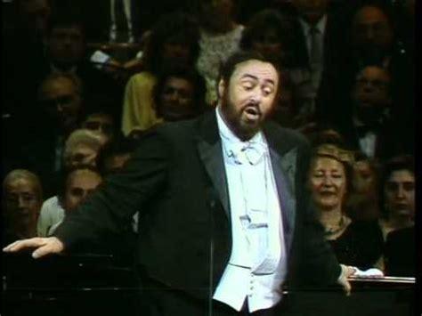 a vucchella testo 192 vucchella luciano pavarotti musica e