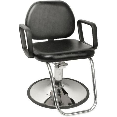 Salon Chairs Wholesale by Jeffco 660 0g Grande Styling Chair Wholesale Grande