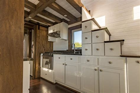 video house full build services from an rvia tiny house builder tiny
