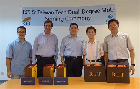 Tech Ms Mba Dual Degree by Rochester Institute Of Technology