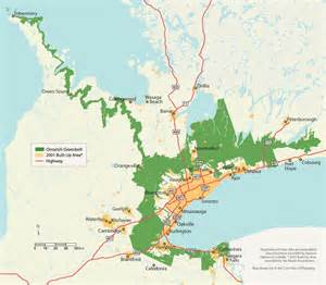 The Greenbelt Emerging T O The Greenbelt And The Future Of The Gta