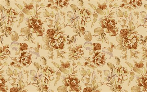 18 Vintage Floral Wallpapers Floral Patterns | 18 vintage floral wallpapers floral patterns
